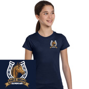 Girls Fitted Tshirt