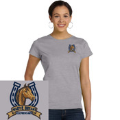 Ladies Fitted Tshirt