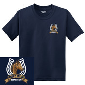 Youth Cotton Uniform Tshirt