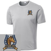 Youth Dryfit Uniform T-shirt