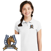 Girls Polo