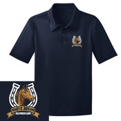 Youth Dryfit Polo